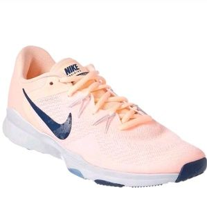 NIKE WOMEN'S ZOOM CONDITION TR 2 TRAINER PINK